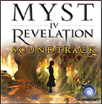 Myst IV Revelation Soundtrack